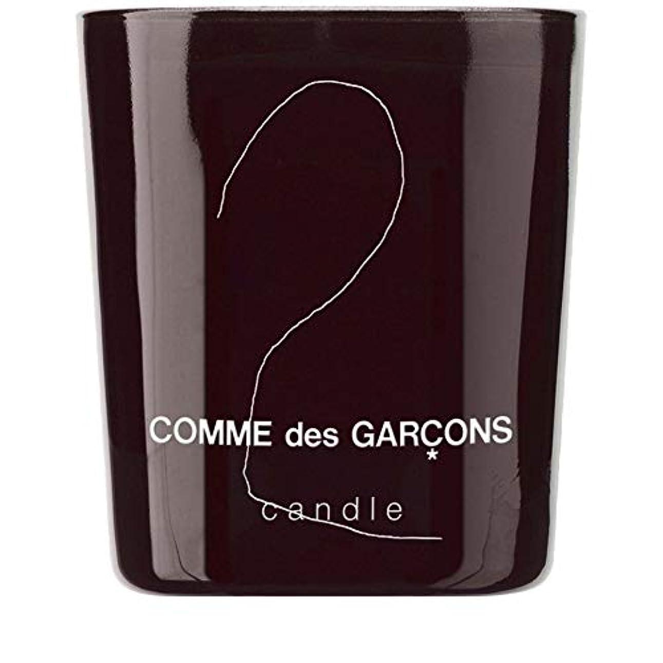 結果として組み合わせる特別に[Comme Des Gar?ons ] 2キャンドル150グラムCdgコム?デ?ギャルソン - Comme Des Gar?ons CDG 2 Candle 150g [並行輸入品]