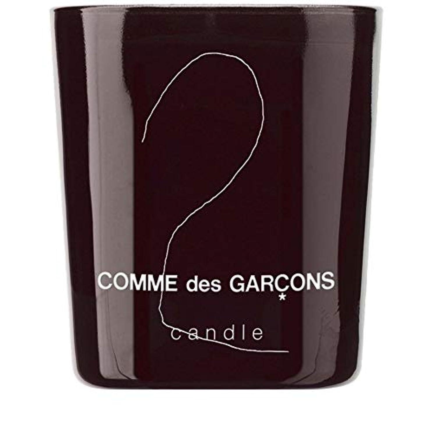 立法コマンド価値のない[Comme Des Gar?ons ] 2キャンドル150グラムCdgコム?デ?ギャルソン - Comme Des Gar?ons CDG 2 Candle 150g [並行輸入品]