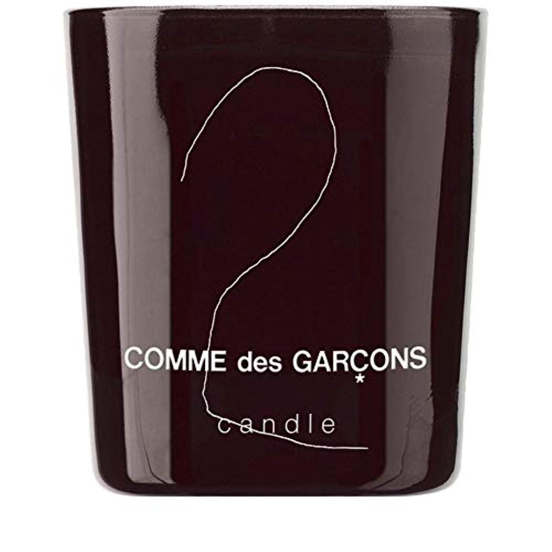 ファランクスゴネリル適切に[Comme Des Gar?ons ] 2キャンドル150グラムCdgコム?デ?ギャルソン - Comme Des Gar?ons CDG 2 Candle 150g [並行輸入品]