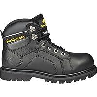 """(ロードメイト ブーツ) Roadmate Boot Co. メンズ シューズ・靴 レインシューズ・長靴 Gravel 6"""" Shock Absorbing Work Boot [並行輸入品]"""