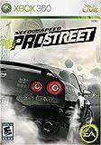 Need for Speed Prostreet (輸入版:北米) XBOX360