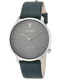 [フィヨルド]Fjord 腕時計 Akureyri FJ-3031-04 メンズ 【正規輸入品】