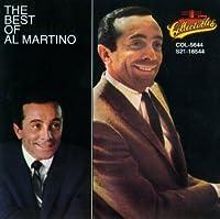 The Best of Al Martino by AL MARTINO (2013-05-03)