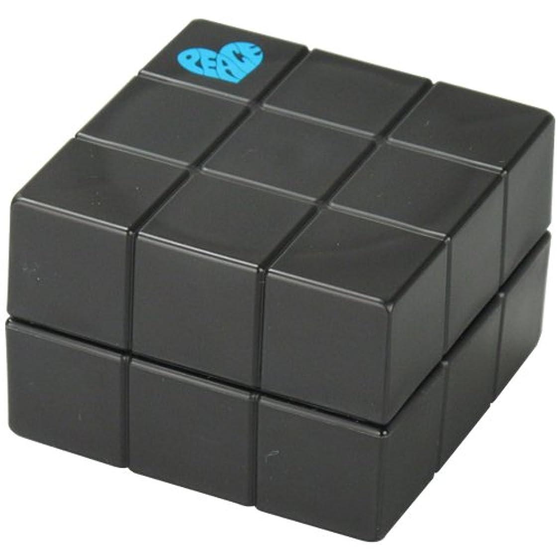 ベストシンポジウム教えてアリミノ ピース フリーズキープワックス #ブラック 40g [並行輸入品]