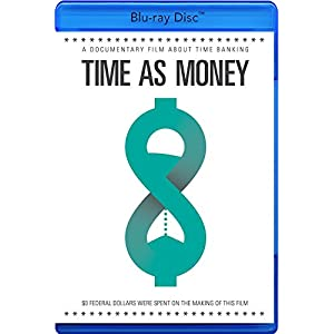 Time As Money [Blu-ray]
