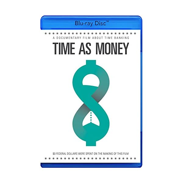 Time As Money [Blu-ray]の商品画像