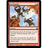 Magic: the Gathering - Earthquake - Commander by Magic: the Gathering [並行輸入品]