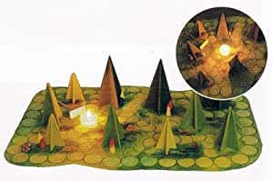 ワルタークラウル 森の影ゲーム