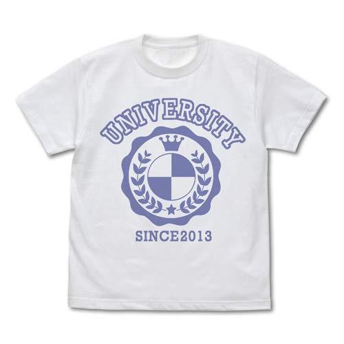 アイドルマスター ミリオンライブ! 永吉昴 Tシャツ ホワイト Mサイズ