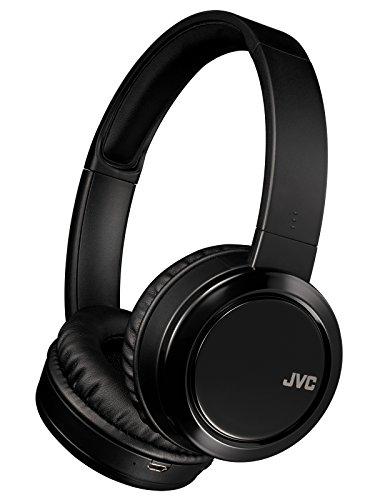 JVC HA-S58BT ワイヤレスヘッドホン Bluetoo...