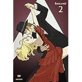バッカーノ! 2 [DVD]