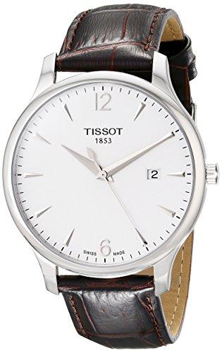 [ティソ]TISSOT TRADITION(トラディション) T0636101603700 メンズ 【正規輸入品】