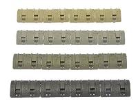 WaterLoo マグプルタイプ XTM2レイルパネルセット (4色/32P)