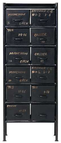 RoomClip商品情報 - journal standard Furniture GUIDEL 12DRAWERS CHEST 59cm