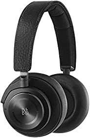 Bang & Olufsen Beoplay H9 Wireless Over-Ear Headphones, Bluetooth Advanced Active Noise Cancelling Headpho