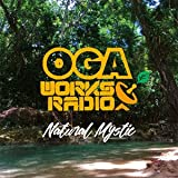 OGA REP. JAH WORKS / OGA WORKS RADIO MIX VOL.12-NATURAL MYSTIC-