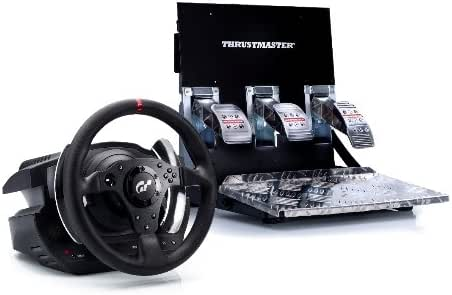 T500 RS GT RACING WHEEL