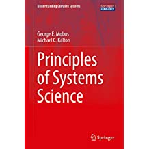 Principles of Systems Science (Understanding Complex Systems)