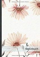 """Notizbuch: liniert, Notizheft • A4-Format, 120 Seiten, Soft Cover, Ohne Rand • """"Design 117"""" • Original Goldesel Schreibwaren• Lined Notebook • Perfekt als Schulheft, Uebungsheft, Vokabelheft, Schreibheft!"""