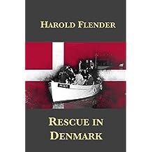 Rescue in Denmark