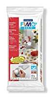 500g白FIMO空気の基本ステッドラー高分子の粘土空乾燥硬化モデルの彫刻粘土, 8100-0