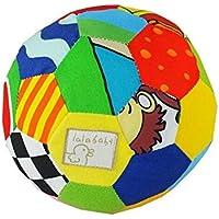 YChoice 可愛い赤ちゃんのおもちゃ ギフト 子供 教育 手カラフル感覚ボール キッズ 面白いボール おもちゃ ギフト