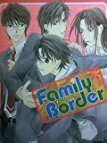 Family Border / 蓮見 桃衣 のシリーズ情報を見る