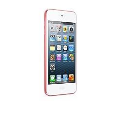 最新モデル 第5世代 Apple iPod touch 64GB ピンク MC904J/A