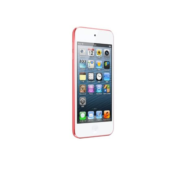 Apple iPod touch 64GB 第...の紹介画像1