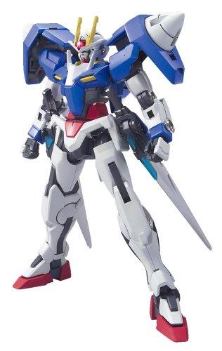 HG 1/144 GN-0000 ダブルオーガンダム (機動戦士ガンダム00)