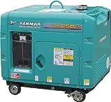 TRUSCO ヤンマー 空冷ディーゼル発電機 YDG250VS5E
