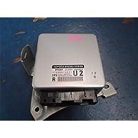 トヨタ 純正 ヴィッツ P130系 《 NSP130 》 パワーステアリングコンピューター P10400-17007566