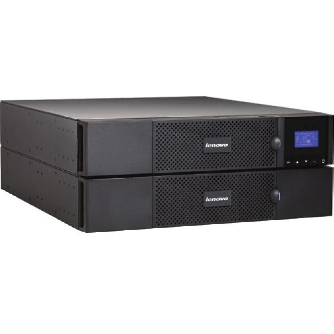 溶岩摩擦必要条件レノボ?ジャパン旧IBM UPS 2200VA 2U ラック/タワー型 (200V) 55942KX