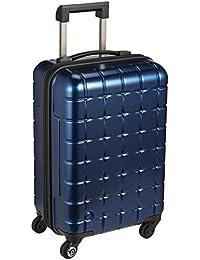 [プロテカ] Proteca スーツケース 日本製 360s(スリーシックスティエス)メタリック 3年保証 サイレントキャスター 49cm 32L 機内持込みサイズ