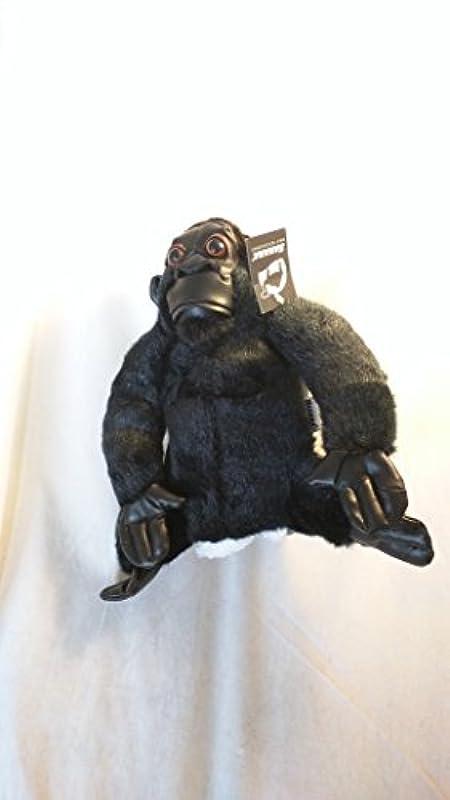 意義イーウェル救出Gorilla Driver Headcover