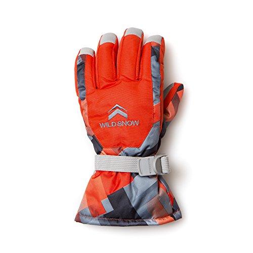 [해외]Eco Ride World 장갑 장갑 스노우 보드 남성 여성 방한/Eco Ride World glove gloves snowboarding men`s women`s cold weather