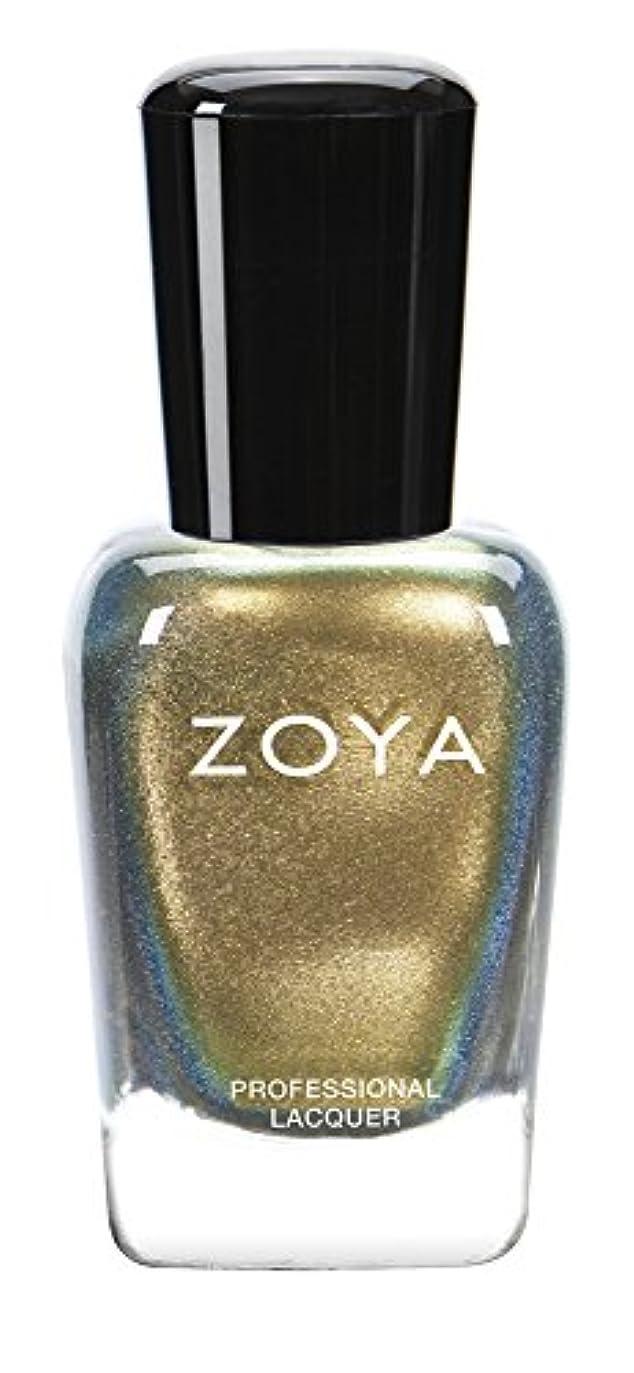 不忠シャベル物語ZOYA ゾーヤ ネイルカラー ZP915 GAL ギャル 15ml グリッター 爪にやさしいネイルラッカーマニキュア