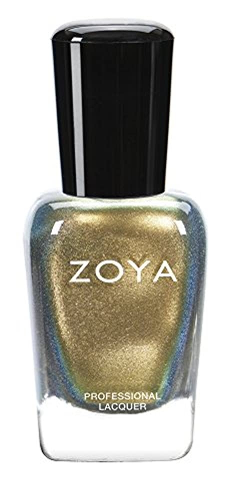 ZOYA ゾーヤ ネイルカラー ZP915 GAL ギャル 15ml グリッター 爪にやさしいネイルラッカーマニキュア