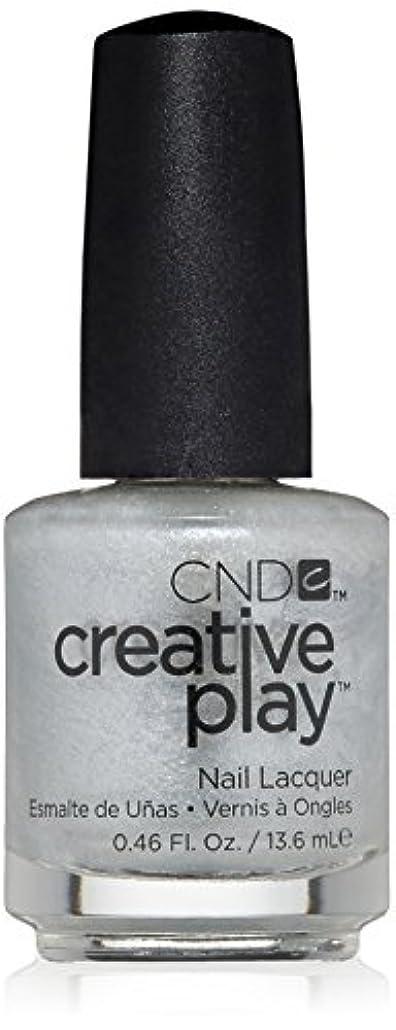 乱れ協定スロットCND Creative Play Lacquer - Urge to Splurge - 0.46oz / 13.6ml
