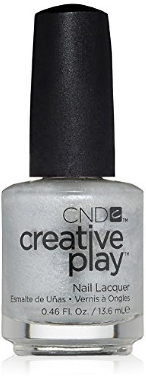 こどもセンターハグ確かなCND Creative Play Lacquer - Urge to Splurge - 0.46oz / 13.6ml