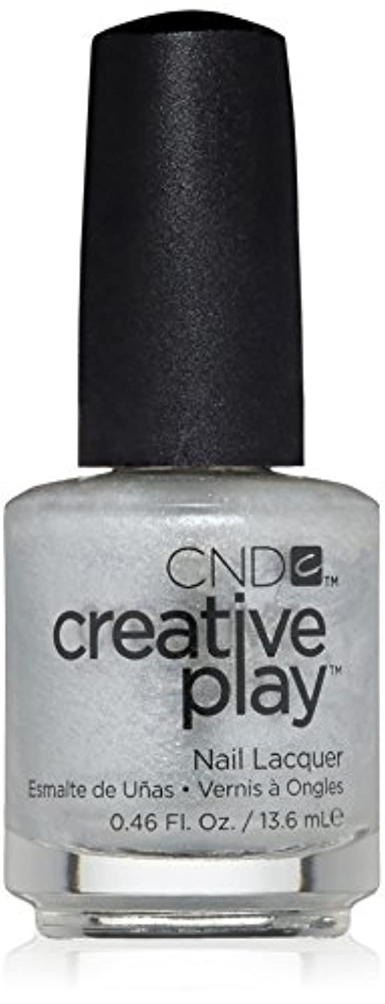 息苦しい噂尾CND Creative Play Lacquer - Urge to Splurge - 0.46oz / 13.6ml