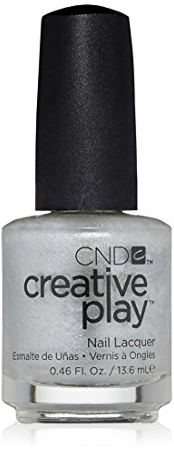 CND Creative Play Lacquer - Urge to Splurge - 0.46oz / 13.6ml