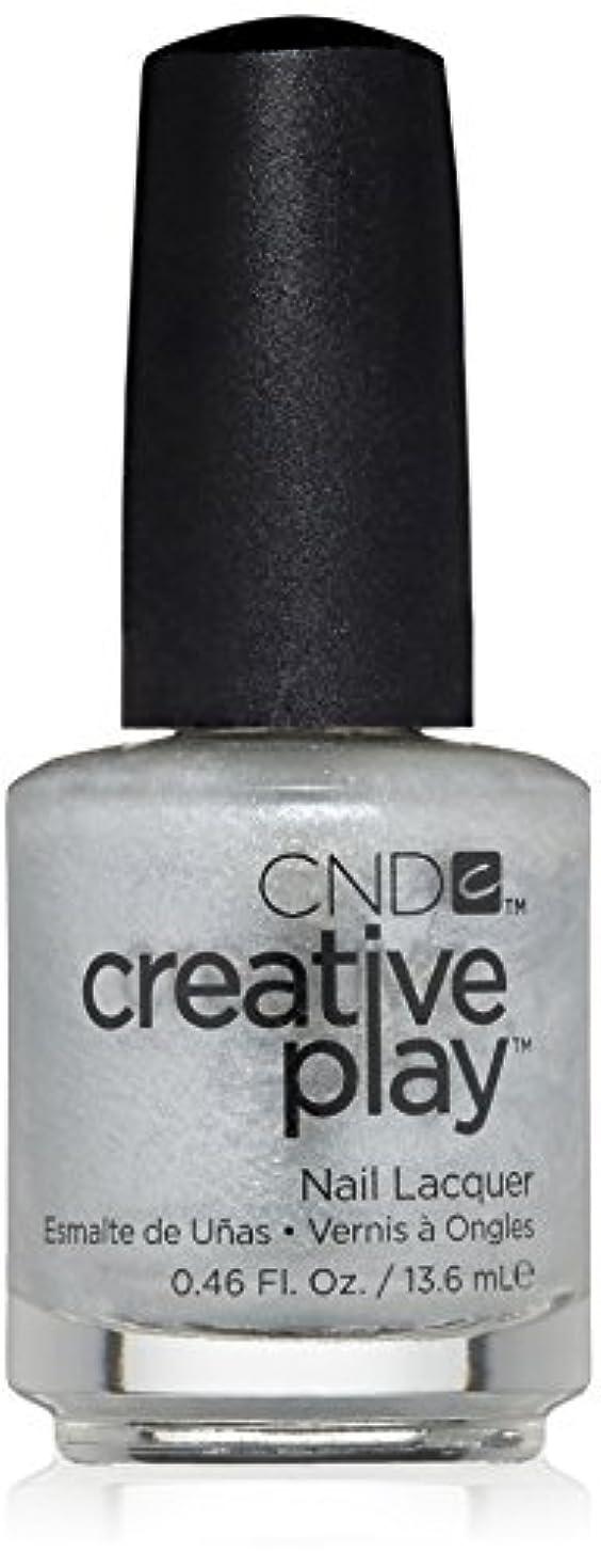 リーク過ちコマースCND Creative Play Lacquer - Urge to Splurge - 0.46oz / 13.6ml