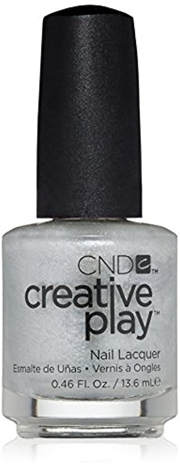 承知しましたキャロライン駐地CND Creative Play Lacquer - Urge to Splurge - 0.46oz / 13.6ml