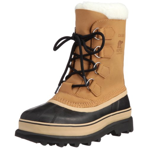 [ソレル] SOREL Caribou NM1000-F14 281 (Buff/8)