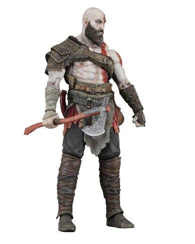 NECA God of War Krat...