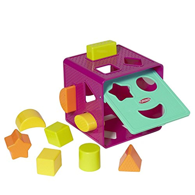 Playskool Form Fitter [並行輸入品]