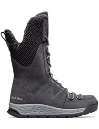 (ニューバランス) New Balance 靴?シューズ レディースウォーキング Fresh Foam 1100 Boot Grey グレー US 11 (28cm)