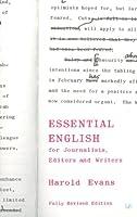 Essential English (Pimlico)