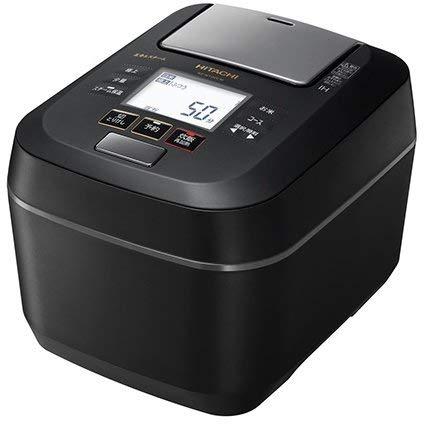 日立『圧力スチームIHジャー炊飯器(RZ-W100CM)』